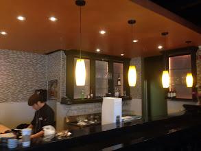 Photo: Restaurant Electrical Installation