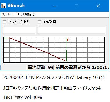 31W Battery