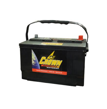 Startbatteri Crown 12V/95Ah