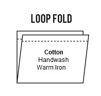 Loopfold labels