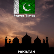 Prayer Times in Pakistan