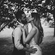 Fotograful de nuntă Haitonic Liana (haitonic). Fotografia din 26.11.2018