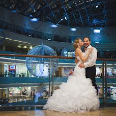 Wedding photographer Dim Tulunguzhin (dimolution). Photo of 30.08.2016
