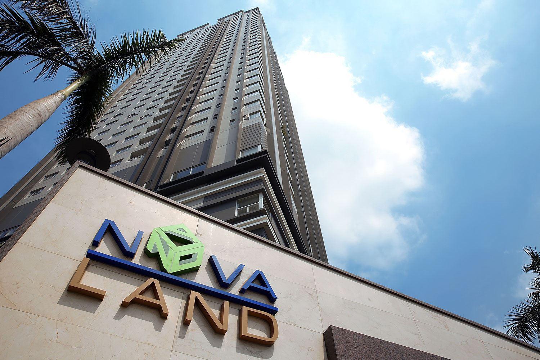 giới thiệu Công ty CP Tập đoàn Đầu tư Địa ốc NOVA