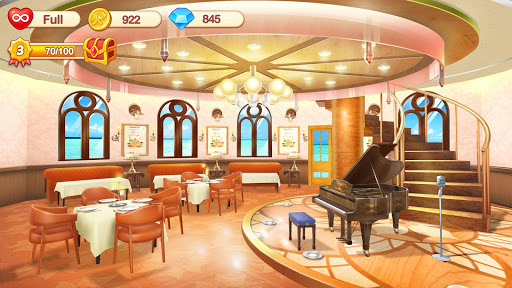 My Restaurant: Crazy Cooking Madness Game screenshots 6