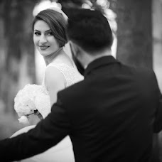 Wedding photographer Andi Vasilache (andiv). Photo of 23.09.2016