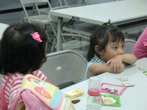 Photo: 20100531 100年大陸與外籍配偶識字班(第一期)-托育服務005