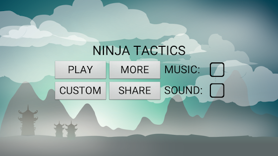 Ninja Tactics- screenshot thumbnail