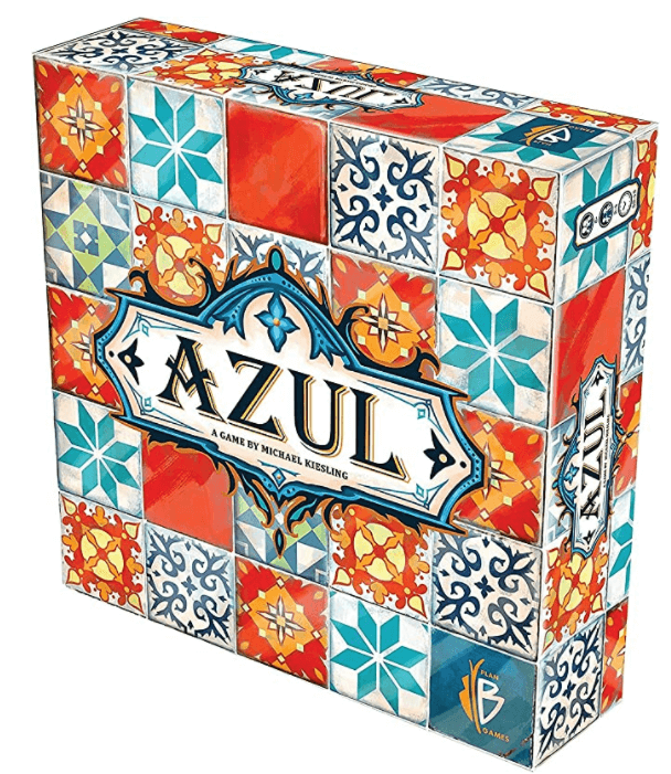 azul board games for beginners