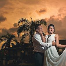 Wedding photographer Oscar Hernandez (OscarHernandez). Photo of 27.10.2016