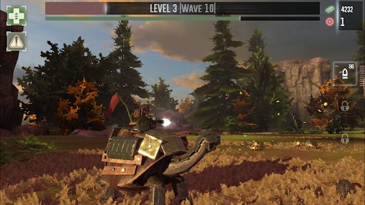 War Tortoise v1.00.09.0 Mod