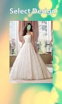 Wedding Princess Photo Montage - screenshot thumbnail 07