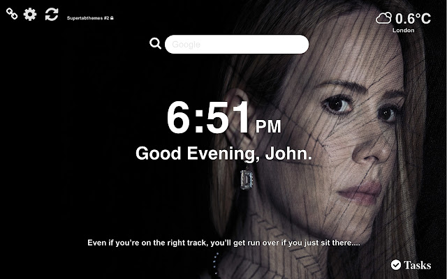 American Horror Story Wallpapers Tab Themes
