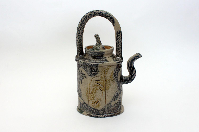 Peter Meanley Ceramic Tea Pot 28