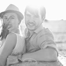 Wedding photographer Lyubov Morozova (LuLeica). Photo of 16.09.2016