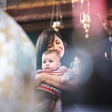Wedding photographer Cata Bobes (CataBobes). Photo of 31.12.2017