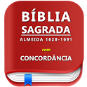 Bíblia Sagrada Gratis  Portugeuse Bible study icon
