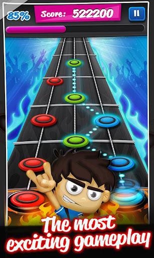 Télécharger Guitar Legend APK MOD (Astuce) screenshots 3