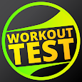 WorkoutTest icon