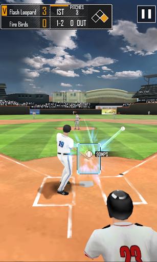 Real Baseball 3D  screenshots 9