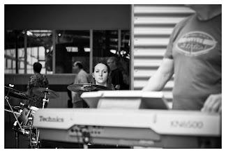Photo: The Drummer I