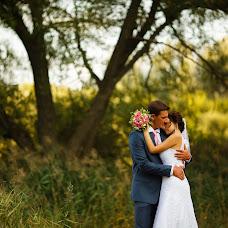 Wedding photographer Aleksandra Ryshkova (SashKeen). Photo of 30.06.2016