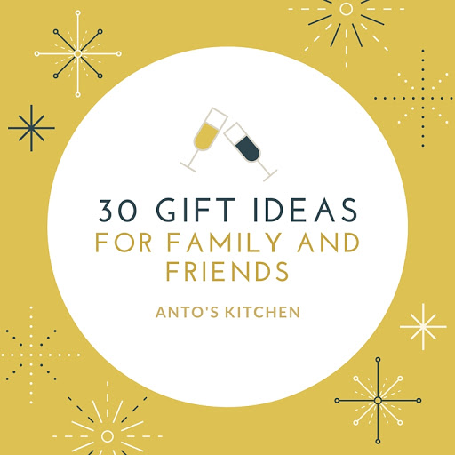 30 best gift ideas for your family