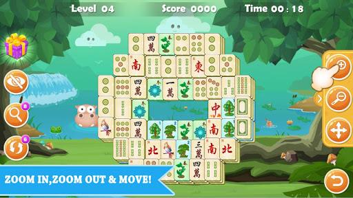 Mahjong modavailable screenshots 8