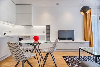 Appartement 4 pièces 142 m2