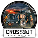 Crossout Wallpapers HD Theme