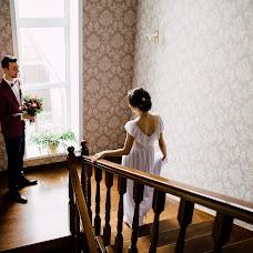 Wedding photographer Nikolay Kirienko (Dhoune). Photo of 25.07.2016