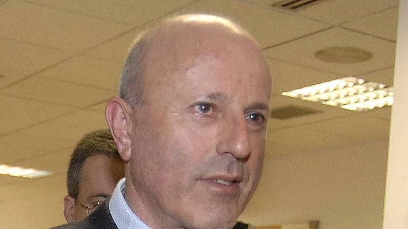Tomás Olivo, dueño de los centros comerciales Mediterráneo y Gran Plaza.