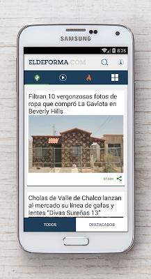 El Deforma - screenshot