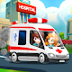 Ambulance Doctor Hospital - Rescue Game Download for PC Windows 10/8/7
