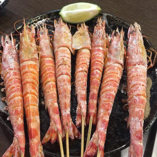 生猛海鮮第一選擇 明蝦、龍蝦、海鮮粥、燒物都好吃!