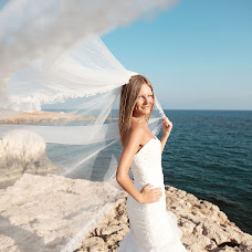 Wedding photographer Oksana Boeva (oksanaboeva). Photo of 20.01.2015