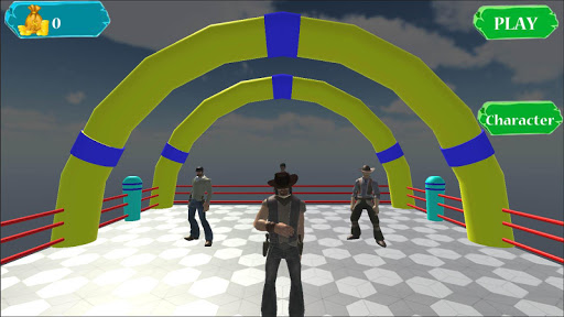 Gold Miner Speed Rail Rush 3D for PC