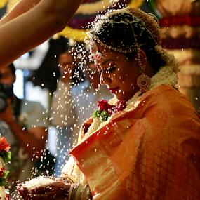 by Dhruv Ashra - Wedding Ceremony