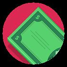 Make It Rain: Love of Money icon