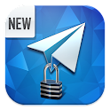 Lock for Telegram icon