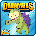 Dynamons - RPG by Kizi icon