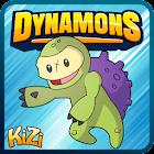 Dynamons - RPG by Kizi icon