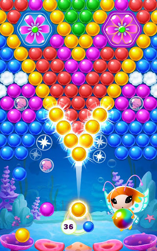 Bubble Shooter Blast 1.2.3051 screenshots 7