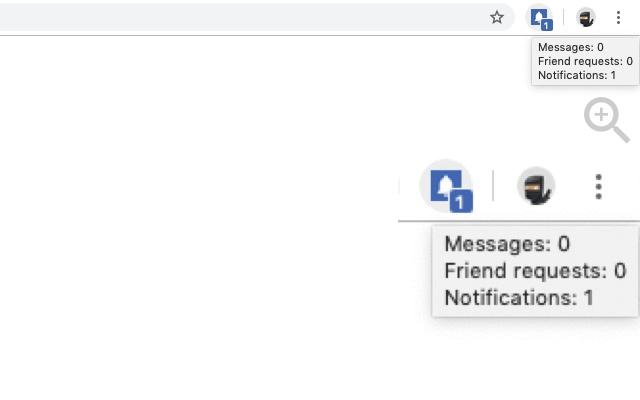 Notifier for Facebook™