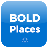 BOLD Places
