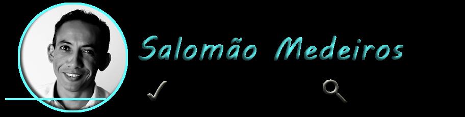 Salomão Medeiros