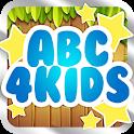 ABC4 Kids icon