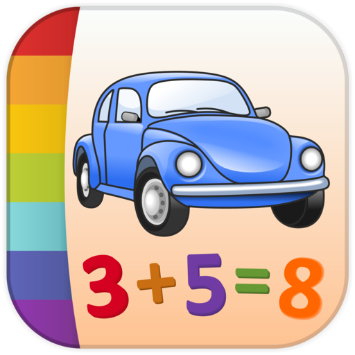 Vehicles and Cars Coloring 教育 App LOGO-硬是要APP