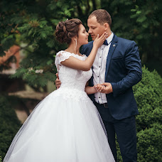 Wedding photographer Vasiliy Ryabkov (riabcov). Photo of 27.07.2017