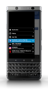 Keyboard Browser App Download For Android and iPhone 3